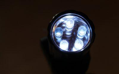 La technologie LED au service de la philatélie